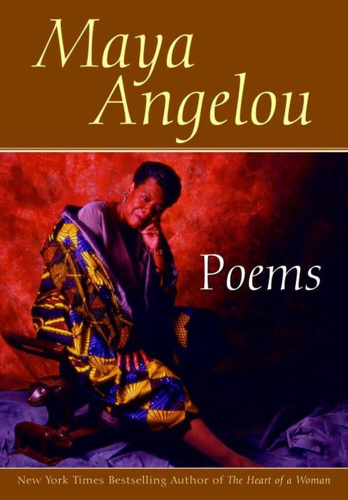 a review of the poem america by maya angelou The guardian - back to home make a  maya angelou and still i rise review - perceptive portrait of legendary writer  hillary clinton says it would be sad if the poet, thinker,.