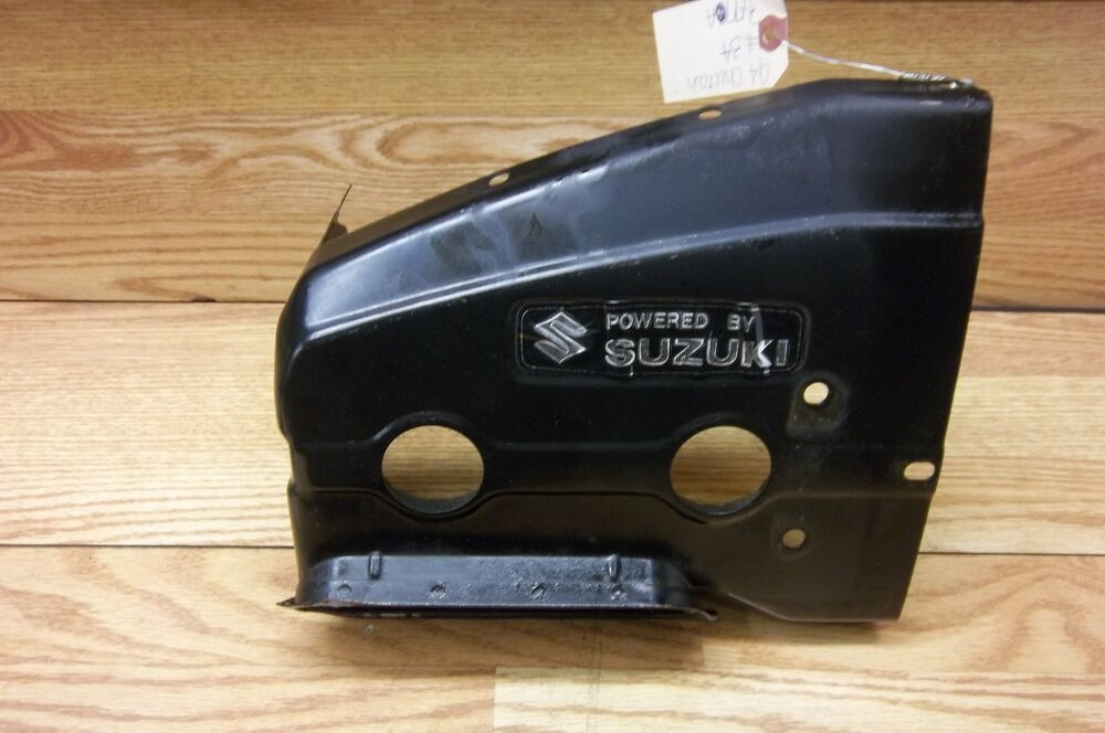 B Suzuki Cylinder Head Snowmobile