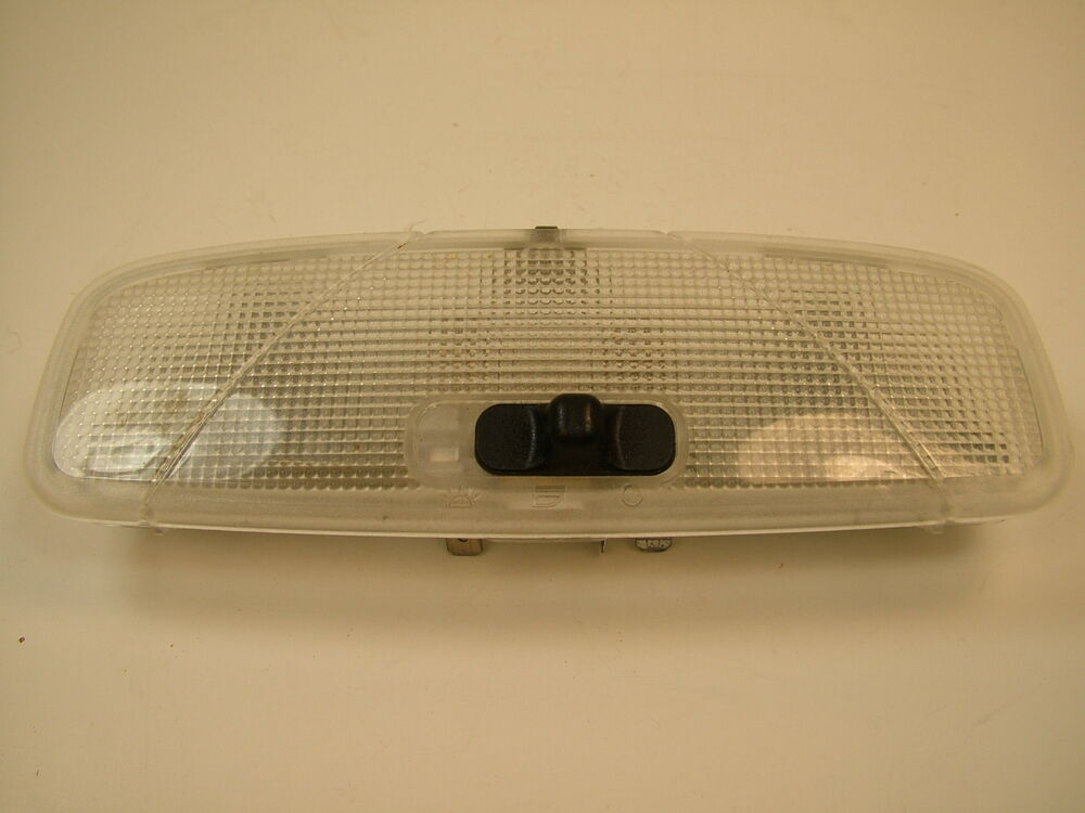 2000 2006 Ford Focus Interior Dome Light Overhead Oem Part