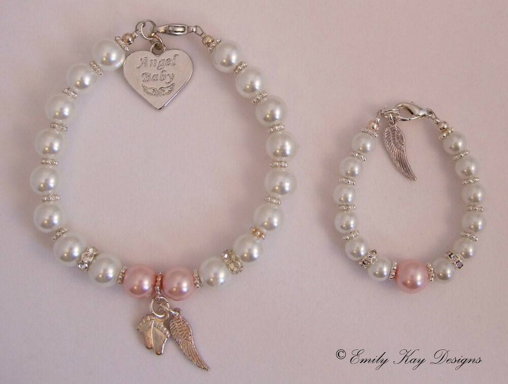 baby charm baby loss miscarriage mummy