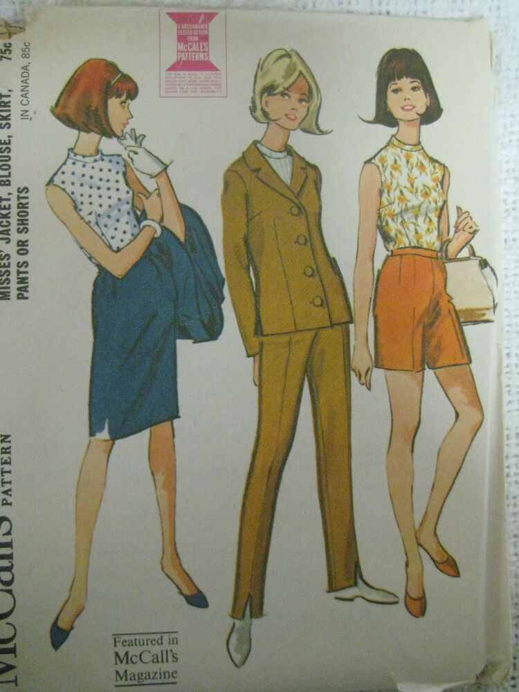 Innovative Burda 6689 Womenu0026#39;s Pants Sewing Pattern