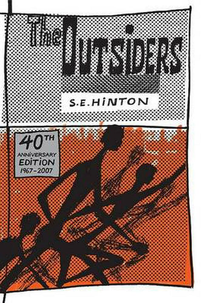 an analysis of the book the outsiders by se hinton The outsiders study guide contains a biography of author s e hinton, literature essays, quiz questions, major themes, characters, and a full summary and analysis.