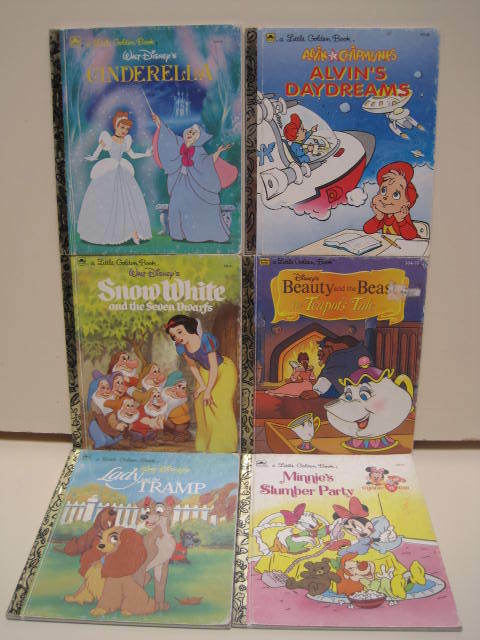 Lot of 24 Disney's My First Encyclopedia Book Set