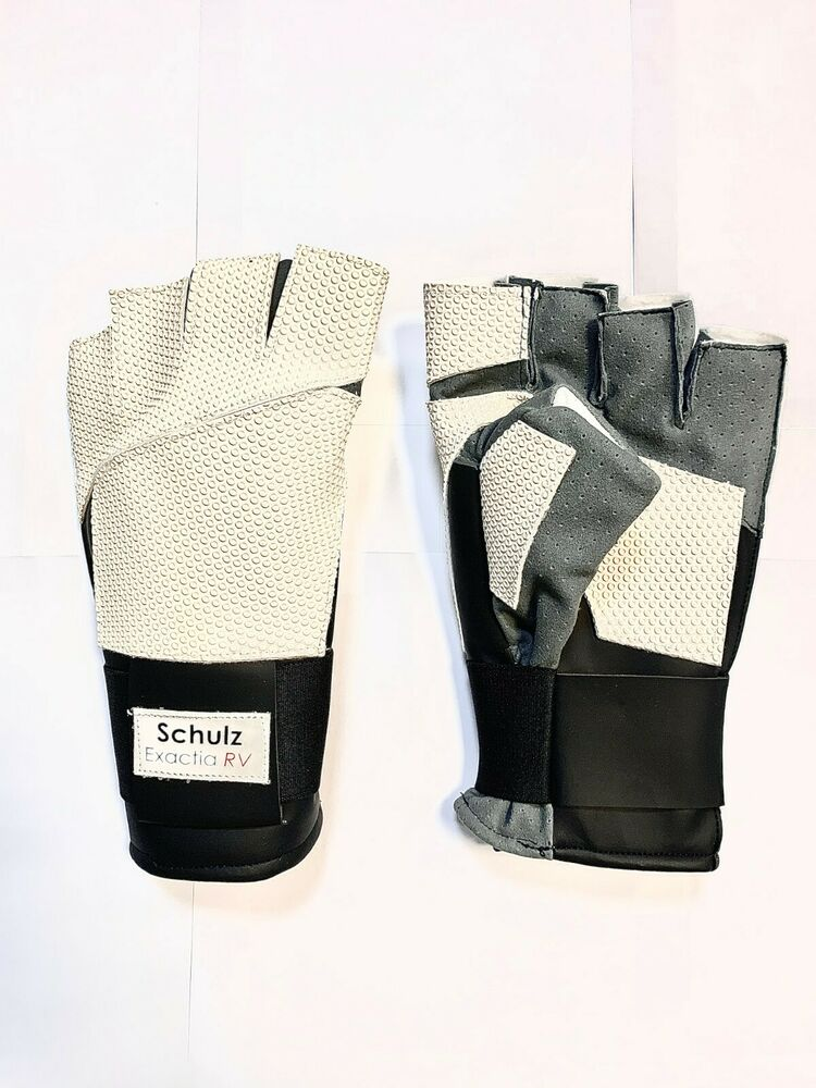 Schulz Quality Target Shooting Glove For Anschutz Rifle
