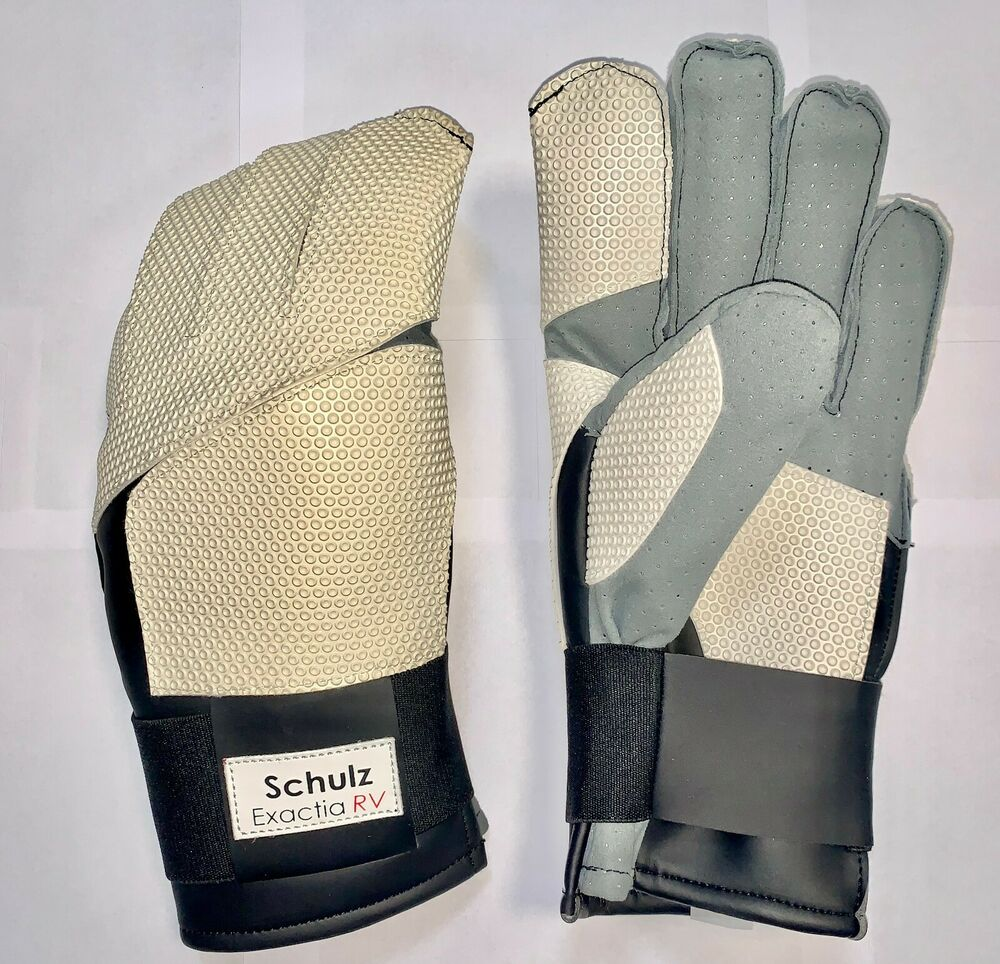 Schulz Quality Target Shooting Glove For Anschutz