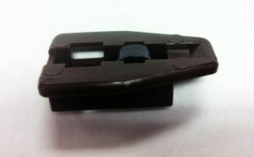 Kenlin RITE-TRAK II Drawer Stop, Brown Plastic Replacement ...