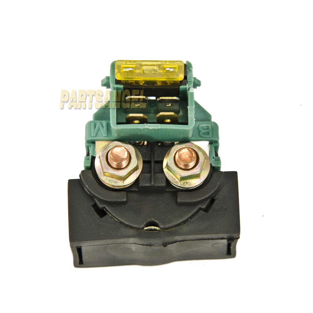 starter solenoid relay kawasaki bayou 220 klf220 1988 2002. Black Bedroom Furniture Sets. Home Design Ideas