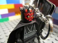 LEGO 850446 Star Wars DARTH MAUL Minifigure Keychain Accessories