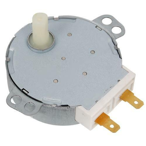 Genuine Panasonic Nn Microwave Turntable Turn Table Motor