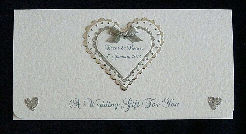 Money For Wedding Gift Uk : Money/Gift/Voucher Wallet for any Occasion-Wedding, Engagement etc ...