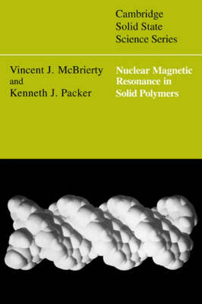Nuclear magnetic resonance & research paper