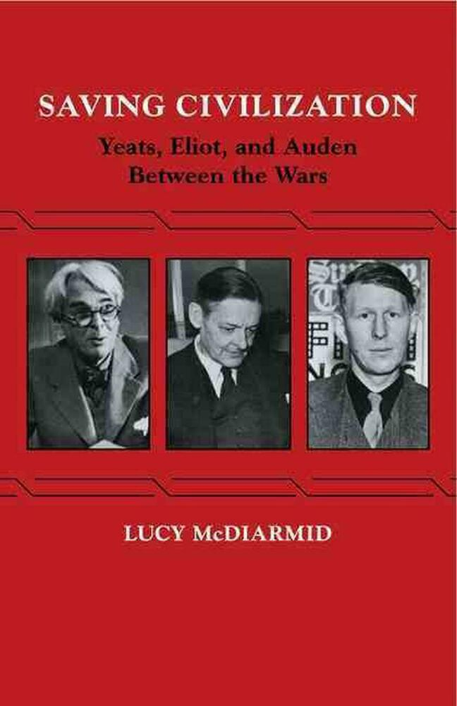 yeats and eliot Yeats and eliot: a hidden debt and its repercussions published in notes on modern irish literature 5 (1993): 67-77 undoubtedly, two figures loom largest in twentieth.