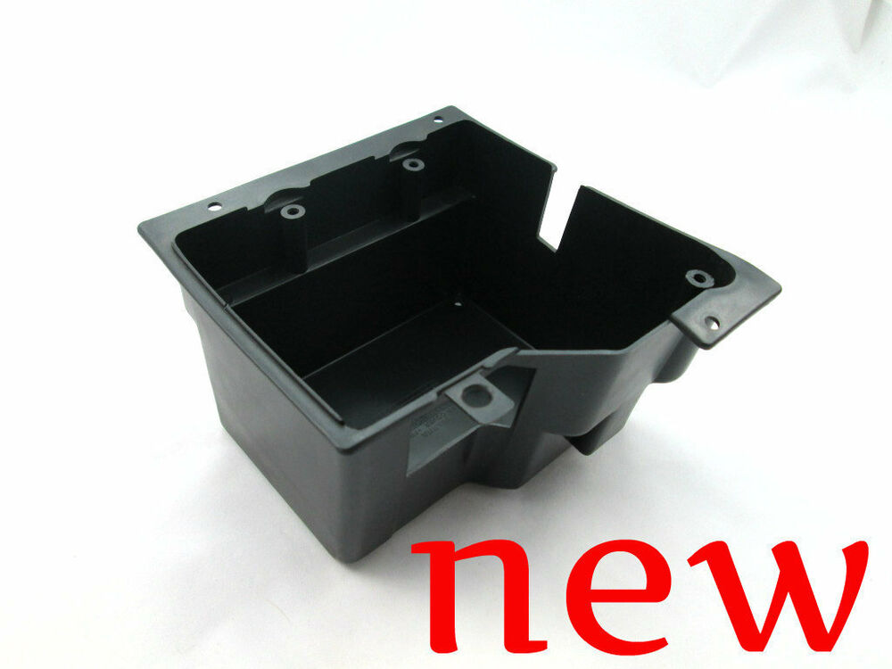 gy6 scooter battery box for 49cc 50cc gy6 scooters and mopeds new battery holder ebay. Black Bedroom Furniture Sets. Home Design Ideas