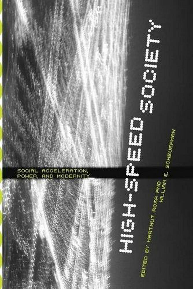 acceleration book review