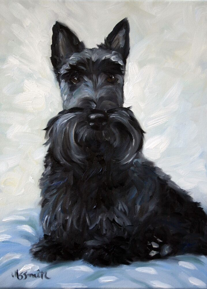 Dog Artists Famous Paintings