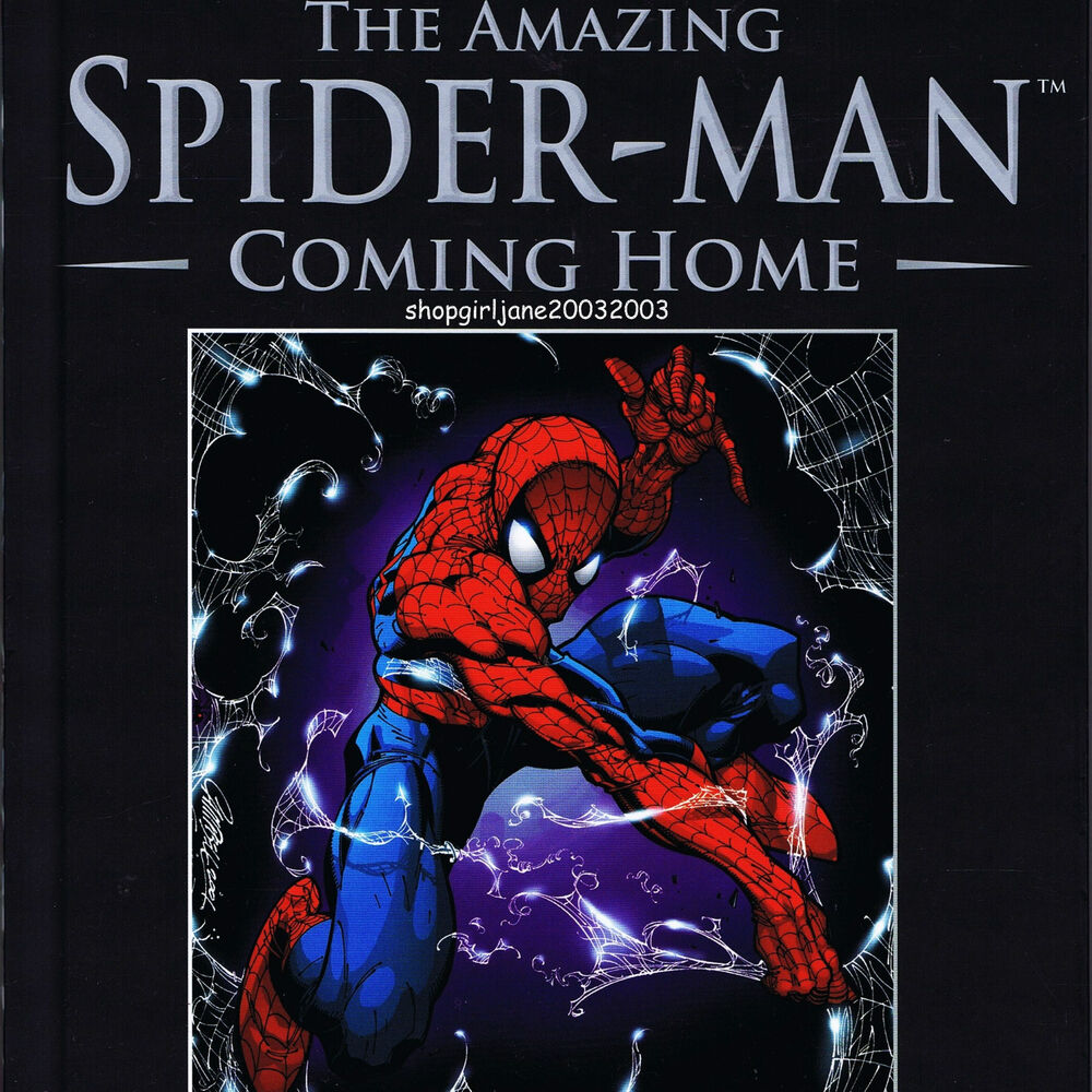 Free Comic Book Day Amazing Spider Man: Marvel The Amazing Spider-man