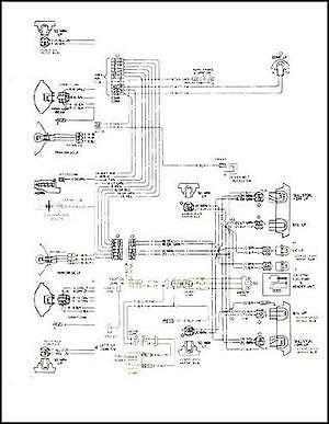 160851188406 on 1970 chevelle fuse block diagram