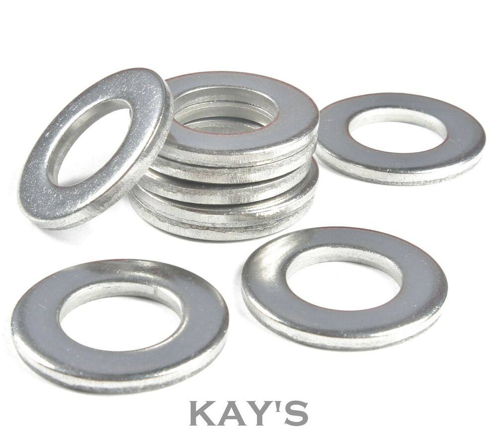 M stainless steel flat washers xclamp xbox repair