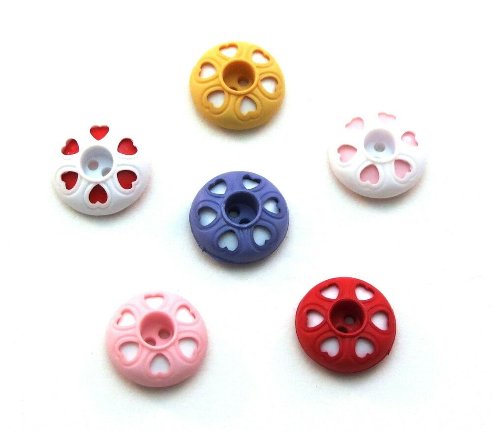 Buttons For Sewing And Crafting
