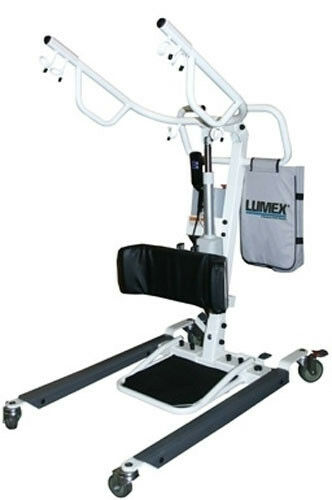 Easy Lift Assist Arm : Lumex lf easy lift sts sit to stand electric lifter