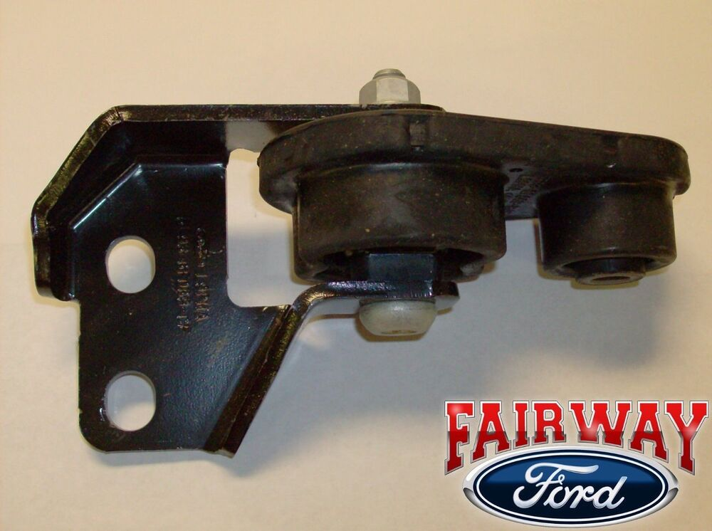 2005 2006 2007 Five Hundred Oem Genuine Ford Cvt Trans