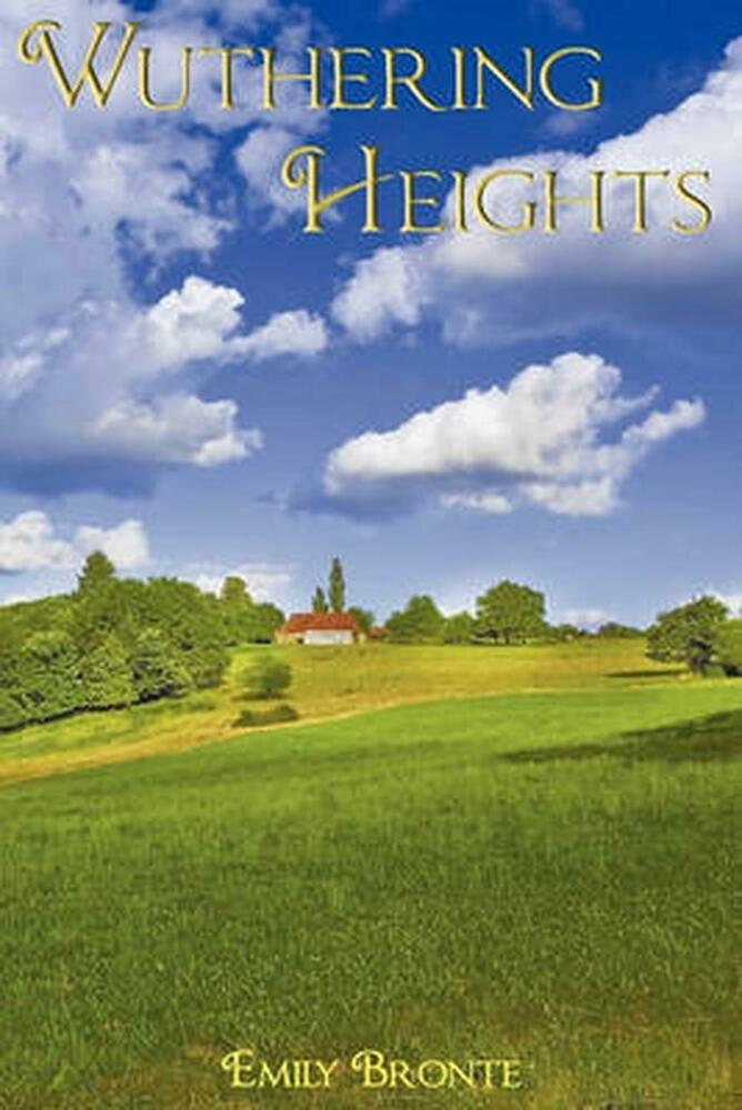 wuthering heights help