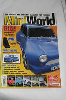 Mini World Magazine - December 2005 - Supercharger/65 1275 Cooper S/1460