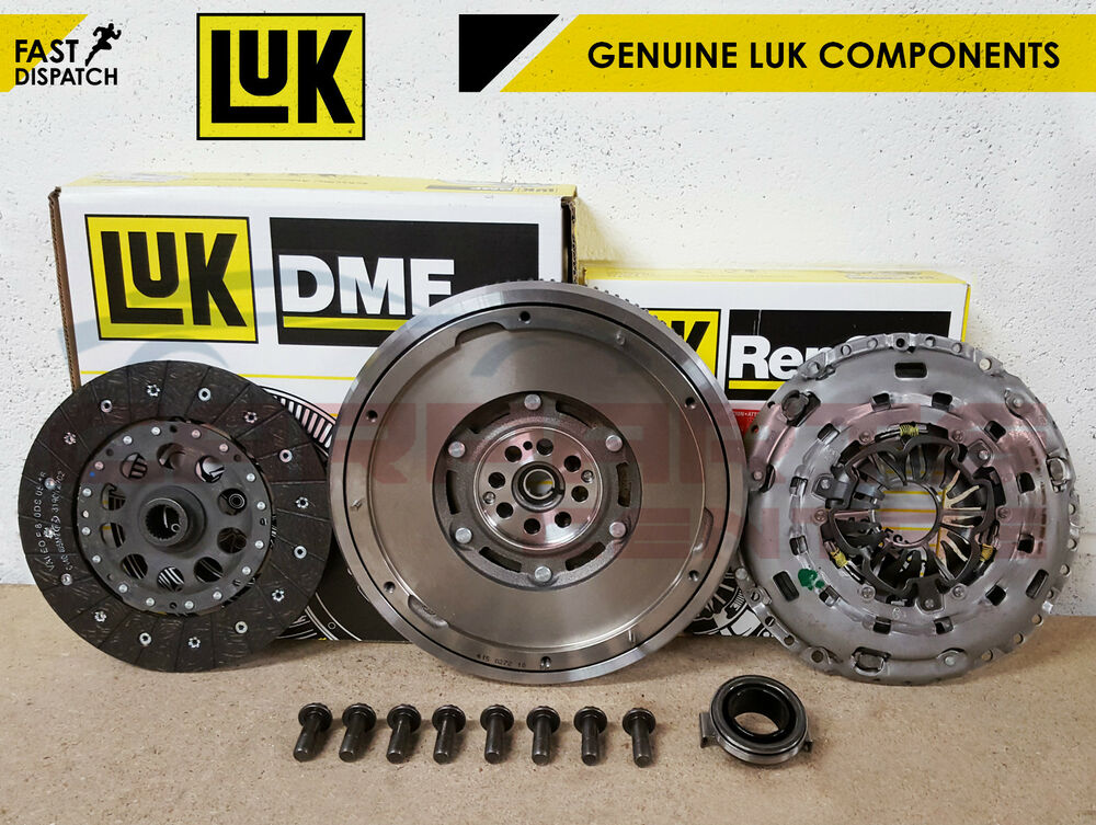 For Honda Accord Civic Frv Crv 2 2 Ctdi Clutch Dual Mass