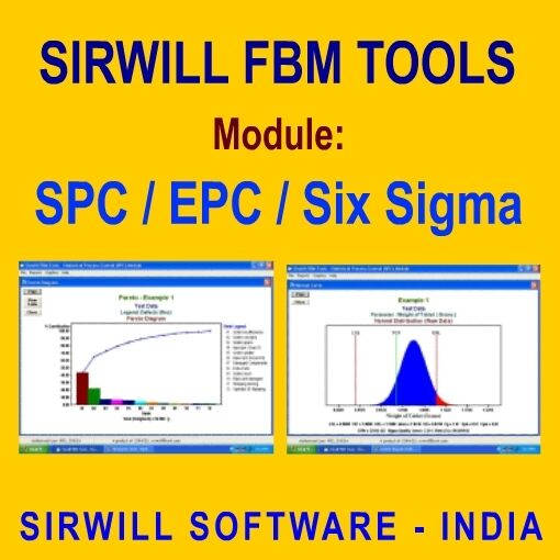 Top 5 Six Sigma Software Applications: Minitab, Process Model, PowerPoint, Excel & Project
