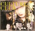 """CULTURE CLUB - MAXI CD """"I JUST WANNA BE LOVED"""""""