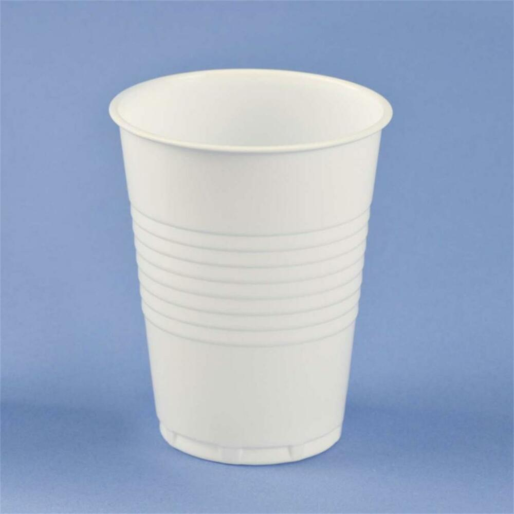 2000 White Water Cooler Juice Cups 7oz For Cold Drink