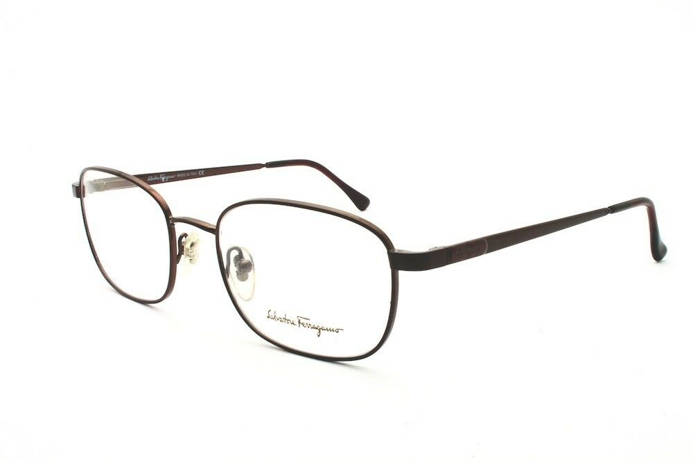 Eyeglass Frames Measurements : NEW SALVATORE FERRAGAMO 1531 578 EYEGLASS FRAME SIZE: 54 ...