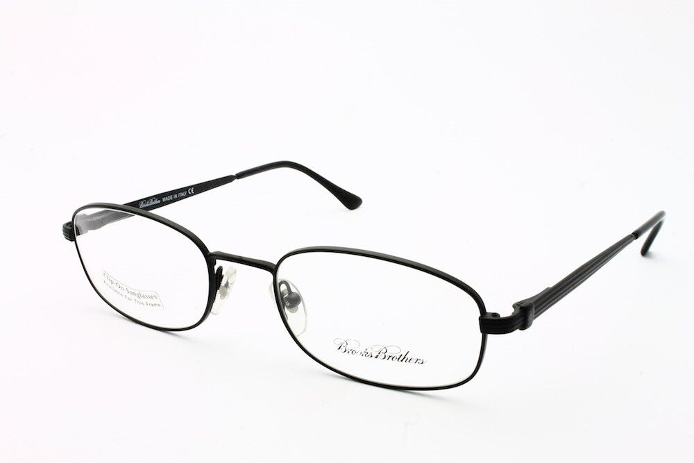 NEW BROOKS BROTHERS BB 243 1154 EYEGLASS FRAME SIZE: 52-19 ...