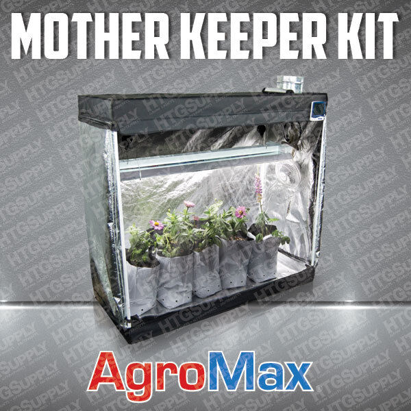 HTG COMPLETE MOTHER KEEPER GROW TENT KIT T5 4 LAMP T5HO FLORO PLANT LIGHT SYSTEM | eBay & HTG COMPLETE MOTHER KEEPER GROW TENT KIT T5 4 LAMP T5HO FLORO ...