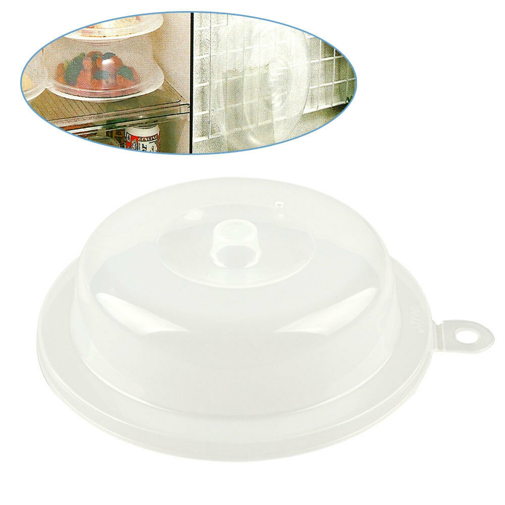 brand new large microwave dome plate lid cover dishes food. Black Bedroom Furniture Sets. Home Design Ideas