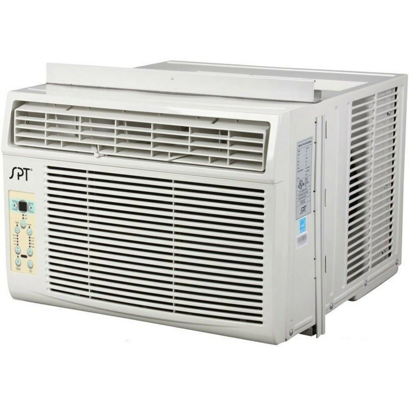 12000 btu window ac unit 700 sq ft air conditioning