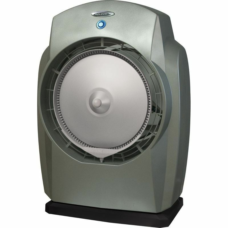 Outdoor Portable Misting Fan Amp Humidifier Free Standing