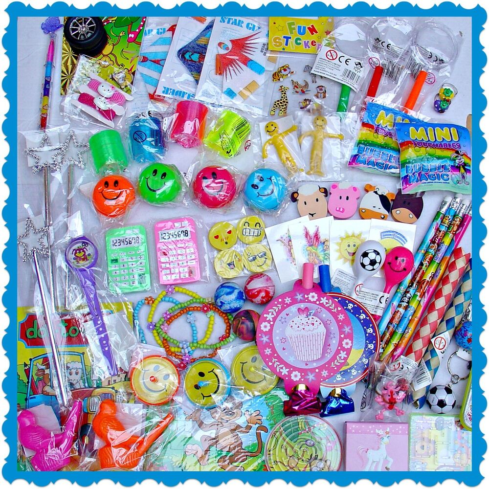 Goody Bags Toys 18