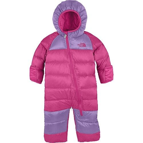 New 130 Baby Girls The North Face Winter Down Coat