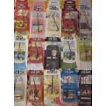 Yankee Candle Car Jar Air Freshener- 26 Scents to Choose - BUY 5 FOR PRICE OF 4