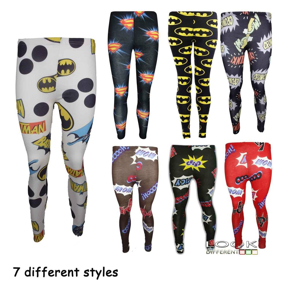Item Type: Leggings Gender: Women Pattern Type: Solid Style: Fashion Waist Type: Mid Material: Cotton,Polyester,Spandex Fabric Type: Knitted Length: Ankle-Length Print: Batman Fabric: Polyester,Cotton Shipping: FREE - Worldwide! CLICK HERE to SEE All of Our BATMAN LEGGINGS!