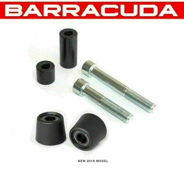 BARRACUDA KIT TAMPONI PARATELAIO YAMAHA FZ1 / FZ8 SAVE CARTER