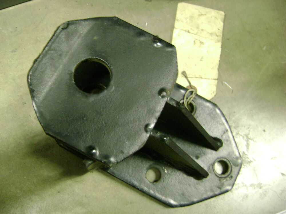 Tractor Hitch Parts : Zetor tractor front hitch part ebay