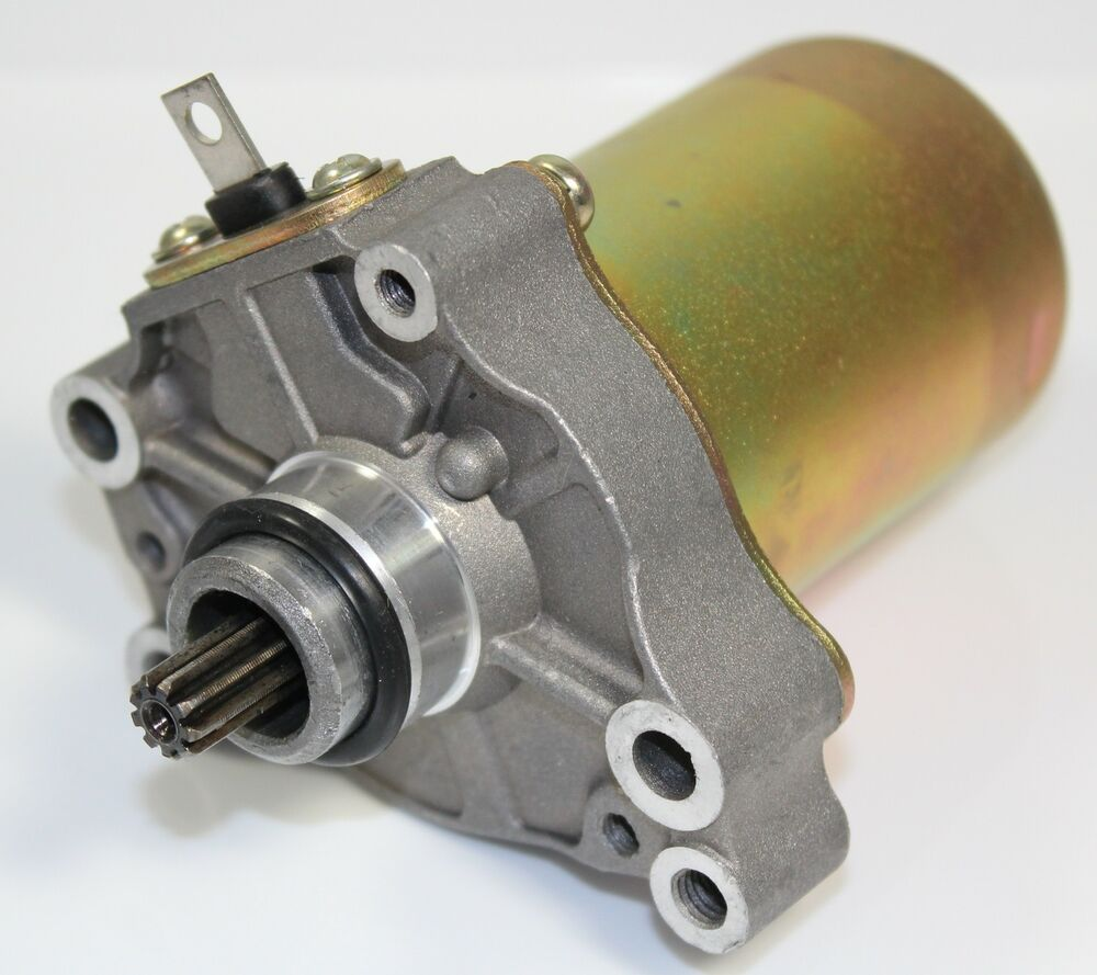 Brand New Heavy Duty Starter Motor For Aprilia 125 Classic