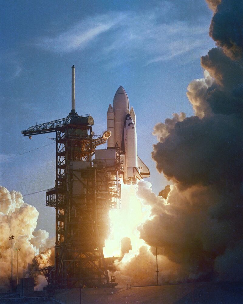 space shuttle columbia ps 58 - photo #42