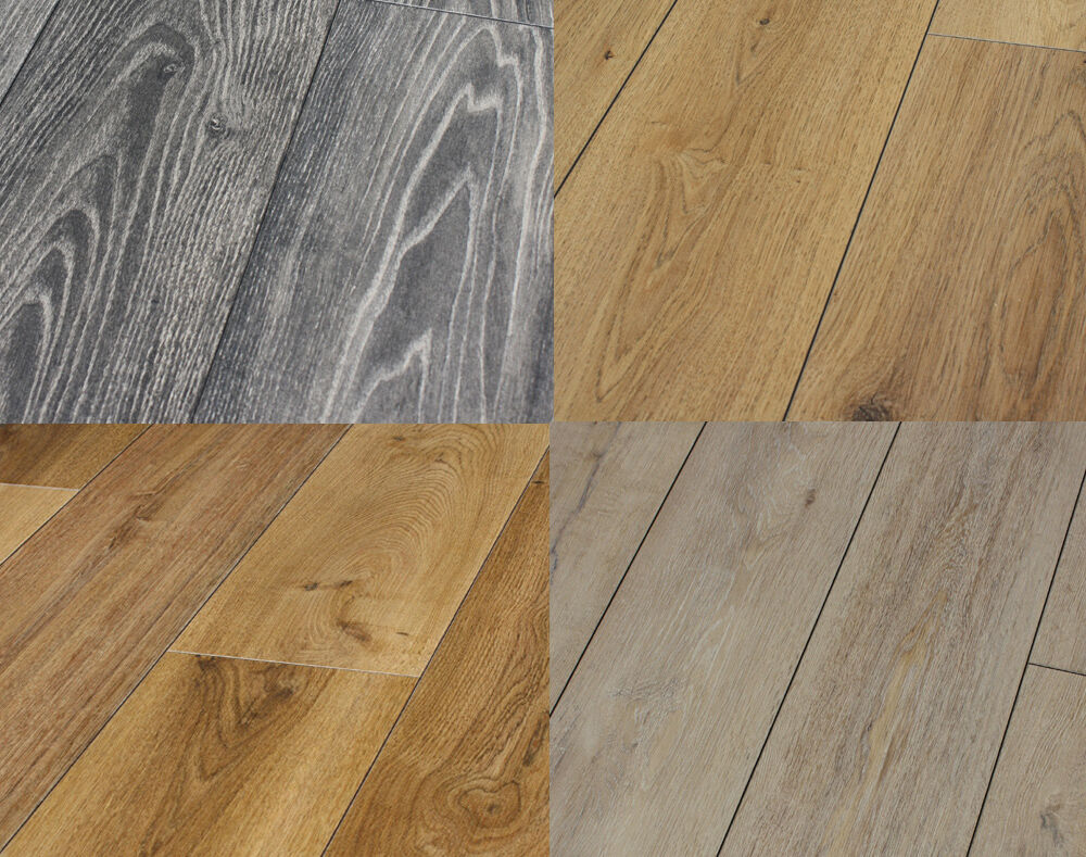 click laminate flooring packs 8mm ac4 samples egger