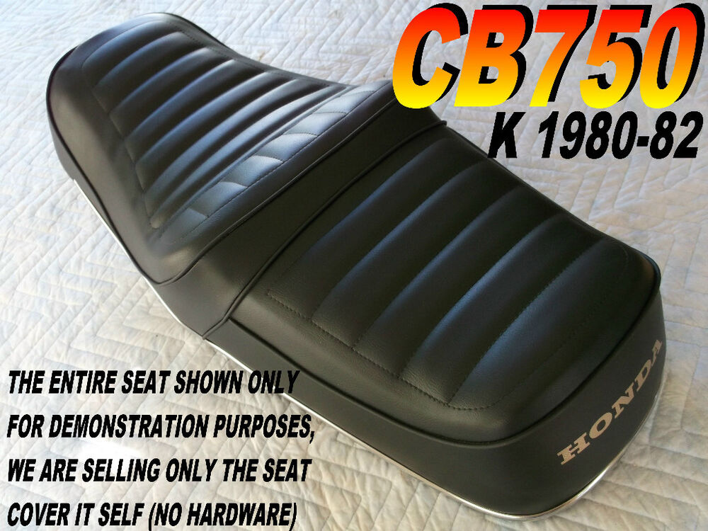 Cb750k 1980 82 Replacement Seat Cover For Honda Cb 750