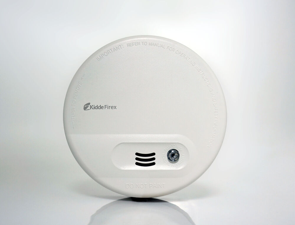 How to Install a Smoke Detector or Carbon Monoxide Detector
