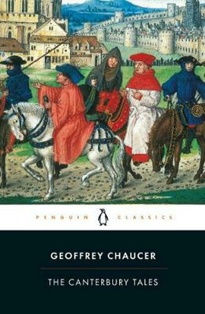 characters in the canterbury tales by geoffrey chaucer Geoffrey chaucer, born in london in around 1343ad, is a poet of the middle  ages, widely  chaucer's characters offer various social insights and raise  various.
