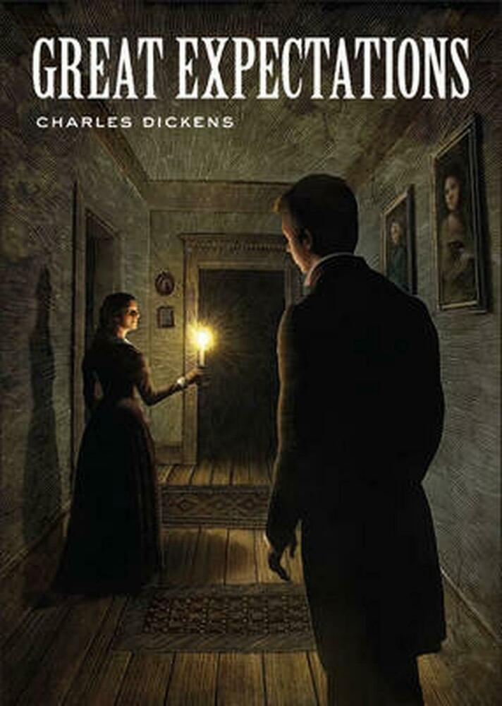 Great Expectations by Charles Dickens - Free eBook